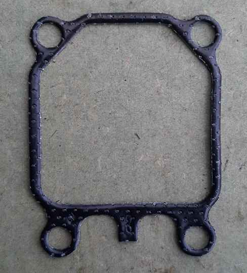 G508 Gasket, engine intake to exhaust manifold