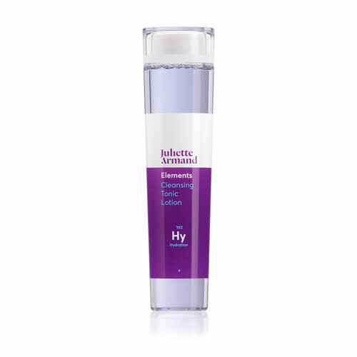 Cleansing tonic lotion
