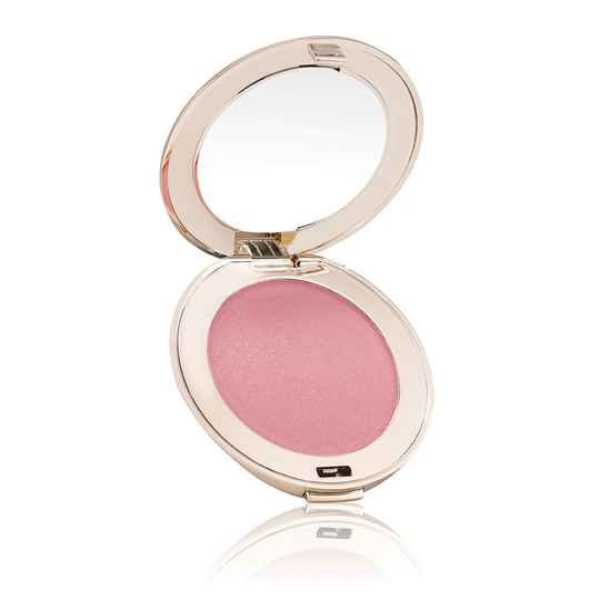 Blush Clearly Pink