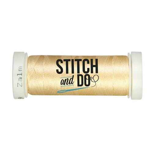 Stitch and do garen Zalm sdcd09