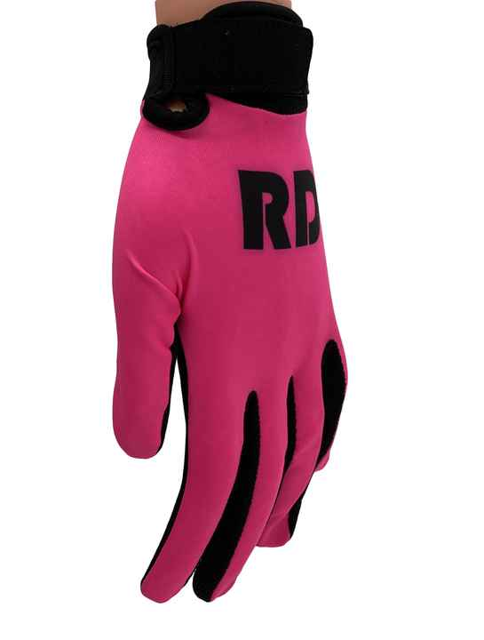 RD Gloves ROZE