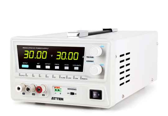 CP600 30A Programmable DC Power Supply