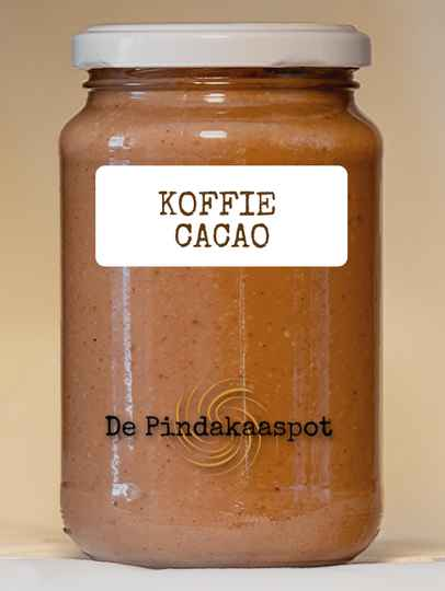 Koffie Cacao 375ml