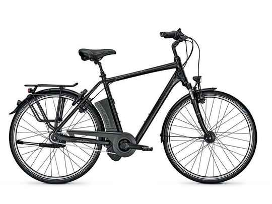 Raleigh Dover HS8 H Fossil Grey HydroB (17Ah)