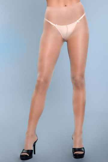 Ring My Line Naadpanty - Beige