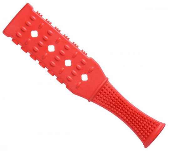 Paddle Me Siliconen Paddle - Rood