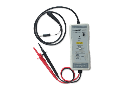 Siglent DPB4080 50MHz Differential High-Voltage Probe