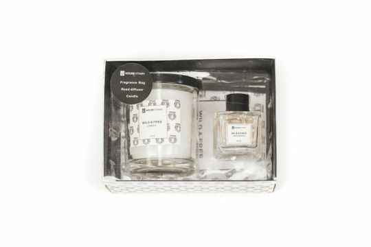 Home Fragrance | Cadeauset Wild & Free