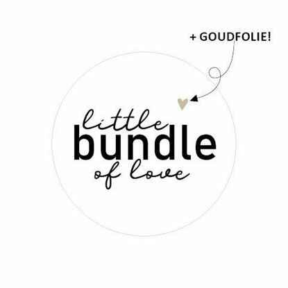 Sluitsticker | Little bundle