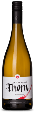 Kings Thorn Pinot Gris 2017