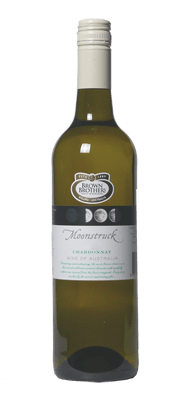 Brown Brothers Moonstruck Chardonnay