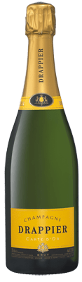 Drappier Champagne Carte-d'Or Brut