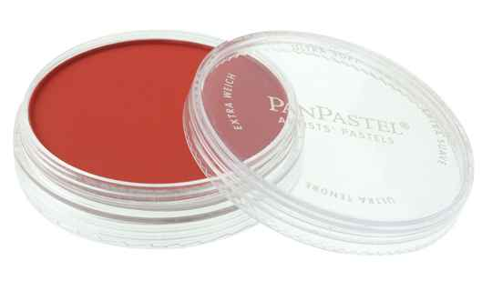 PanPastel Permanent Red Shade  23403
