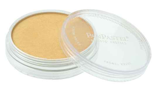 PanPastel Metallic Light Gold 29105