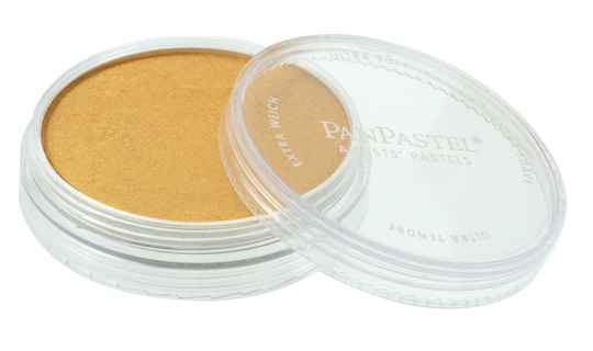 PanPastel Metallic Rich Gold 29115