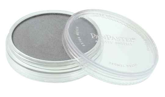 PanPastel Metallic Pewter 29215