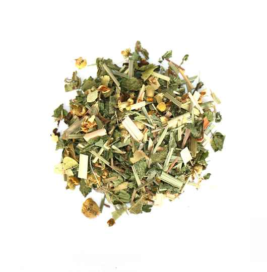Thee - Kruiden - Golden Herbs - LIMITED WINTER EDITION