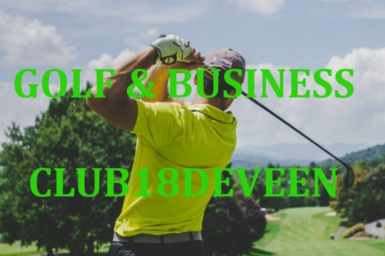 Golf & Business Club18deveen Lidmaatschap