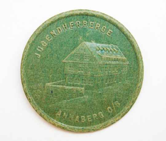 007 - Hostel for Youth - Annaberg O/S (Green)