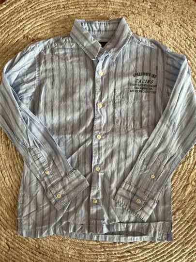 American outfitters blouse maat 134