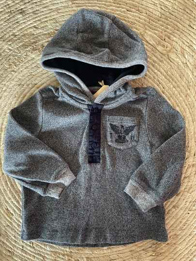 Tommy hilfiger sweater maat 92