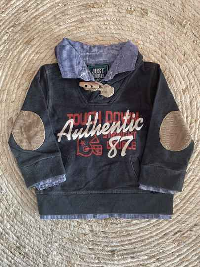 Just small truitje maat 74