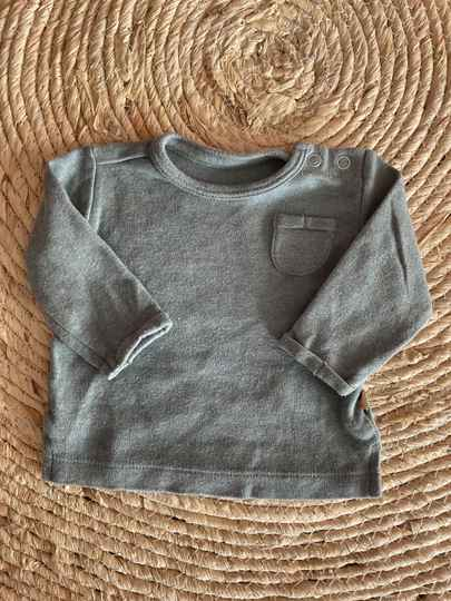 Baby's only shirt maat 50