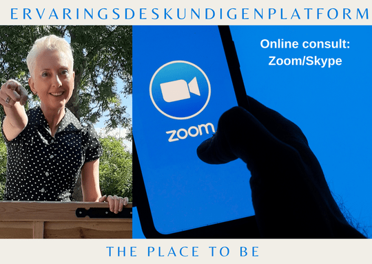 Online consult Skype/Zoom Face 2 Face 20 min.
