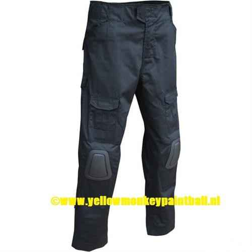 Viper tactical black broek