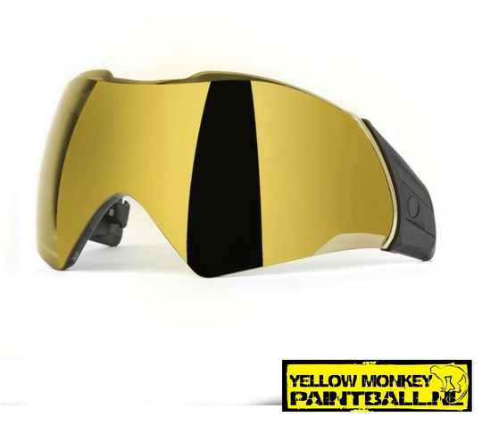 Push Unite Lens - HD Gold