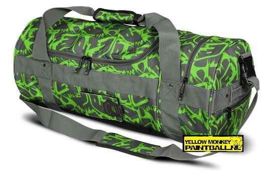 Planet eclipse GX2 holdal Fighter green tas