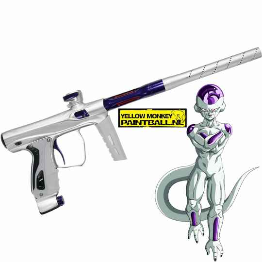 SP Shocker XLS Dragon ball Frieza