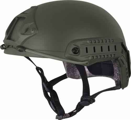 Viper Tactical Helmet