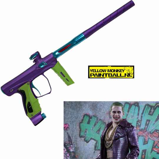 SP Shocker XLS Joker