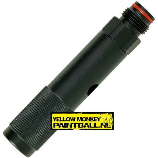 Co2 Paintball adapter tbv 12gr capsules
