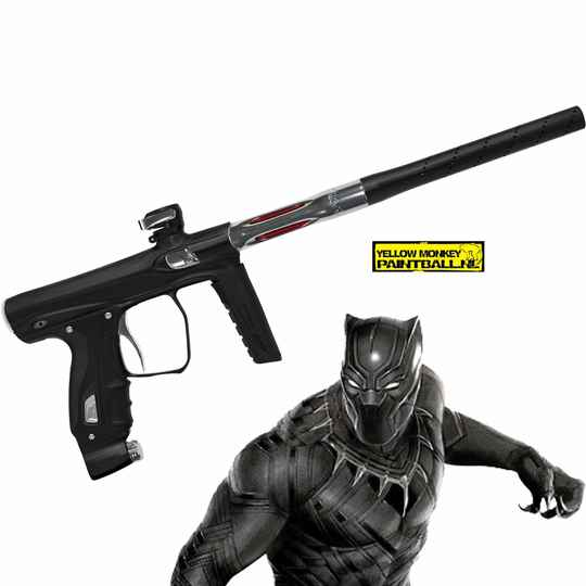 SP Shocker XLS Black Panther