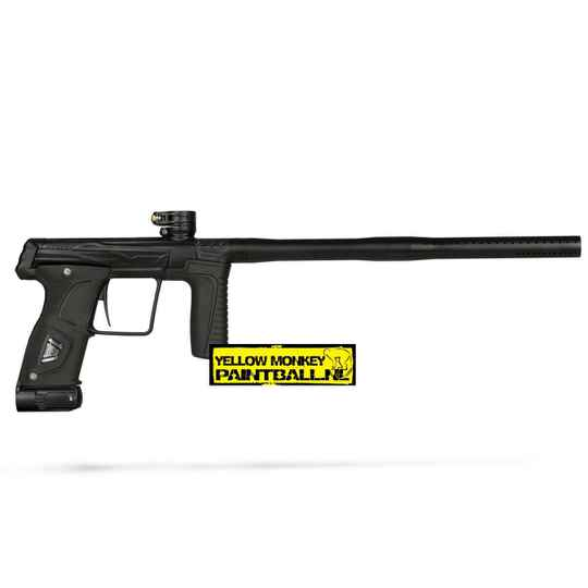 Hk army gtek 170r LE onyx black paintball marker
