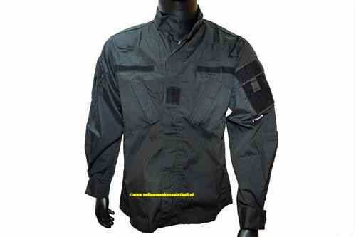 viper tactical Black combat shirt