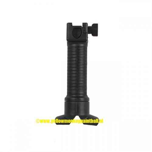 Foregrip with Action Bipod