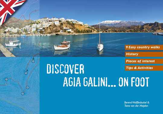 Discover Agia Galini... on Foot