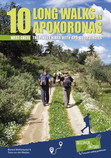10 Long Walks in Apokoronas