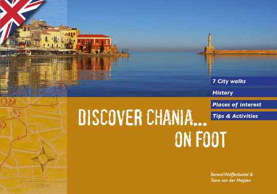 Discover Chania... on Foot