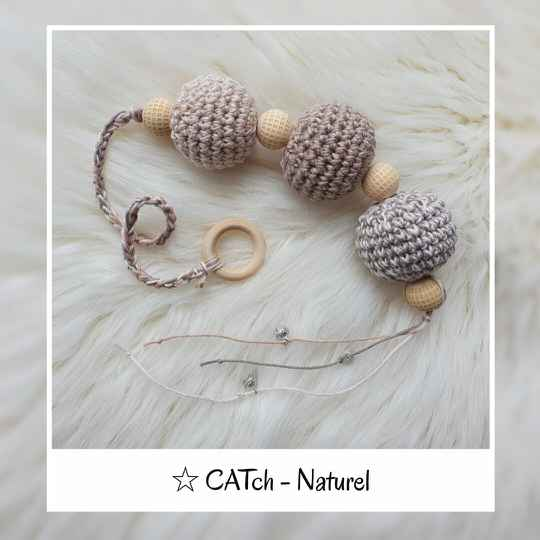 ☆ CATch - Naturel