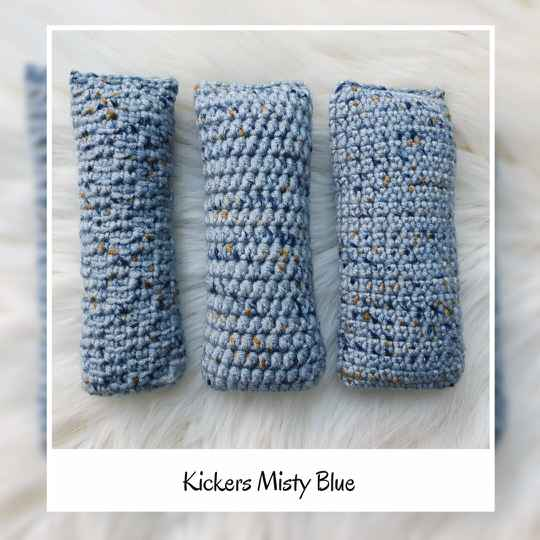 ☆ Kicker Misty Blue - Catnip