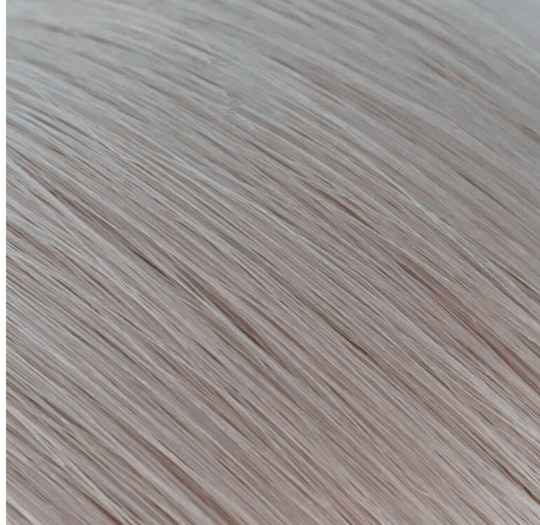 Extensions 40cm Silver