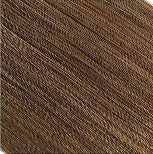 Extensions 40cm Chesnut Brown #6
