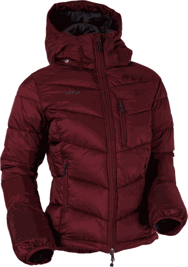 UHIP Nordic Jacket - Red