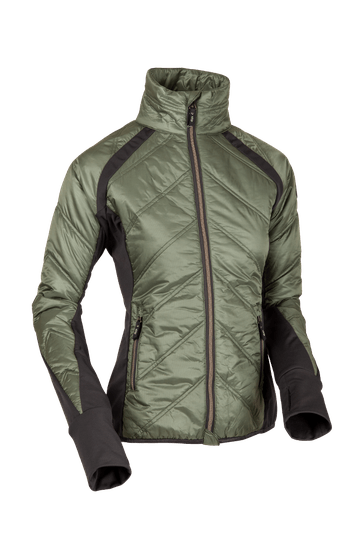 UHIP Jacket 365 - Lily Green