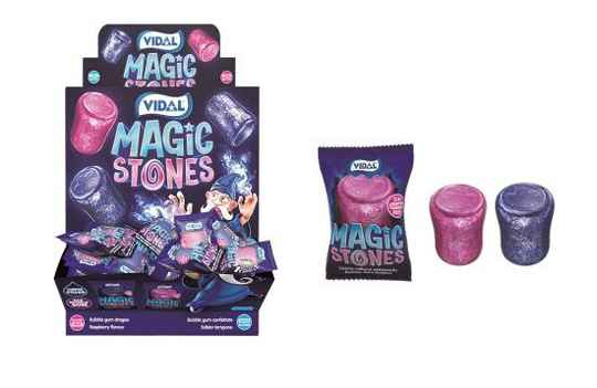 Magic stones bubblegum