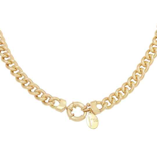 Necklace Chain Holly